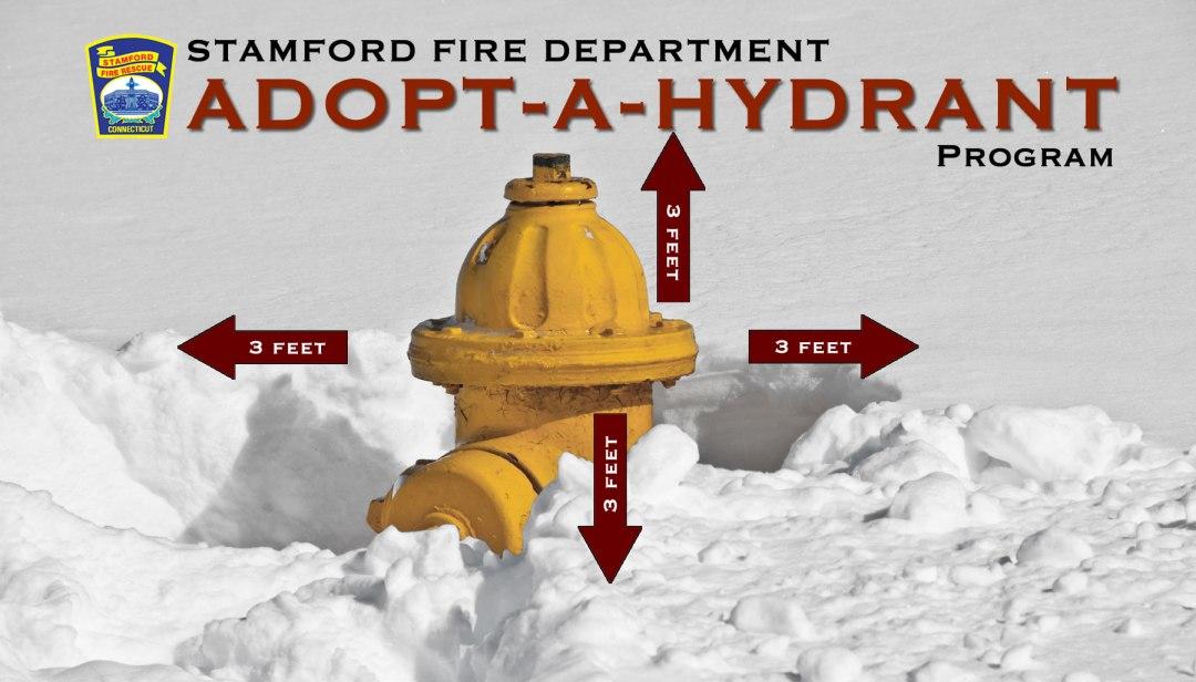 Adopt-A-Hydrant