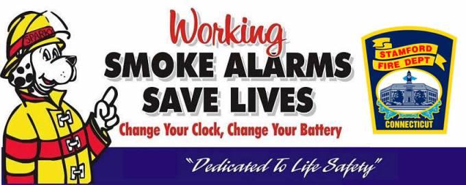 Smoke Detectors Ad