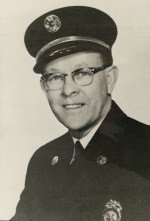 Chief Richardson