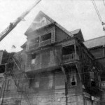 The Rockland Hotel Fire