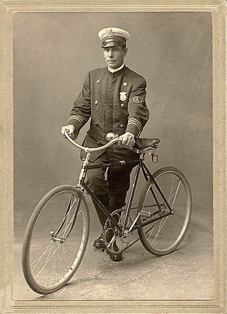 Columbia Bicycles History