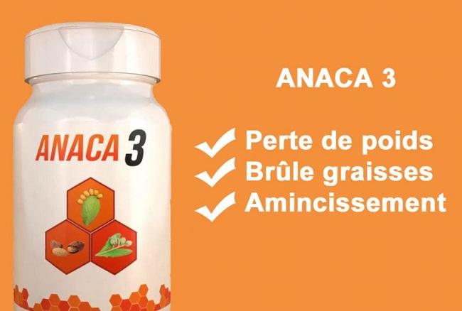 O 249 Acheter Anaca3 Pas Cher Offres Et Promotions Pour