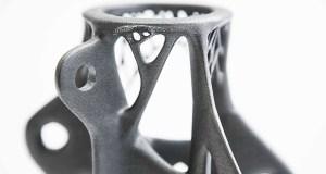 stampa 3d metallo strutturale