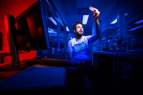 Stampa 3D e medicina - Idrogel