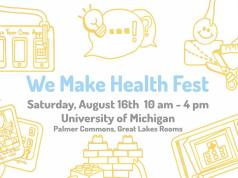 We make Health Fest