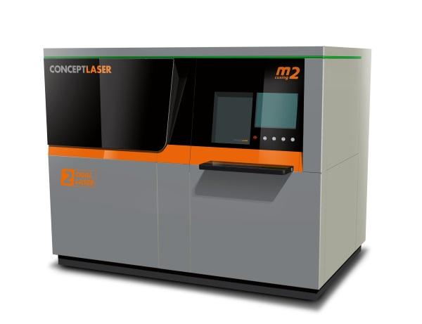 concept laser euromold 2014