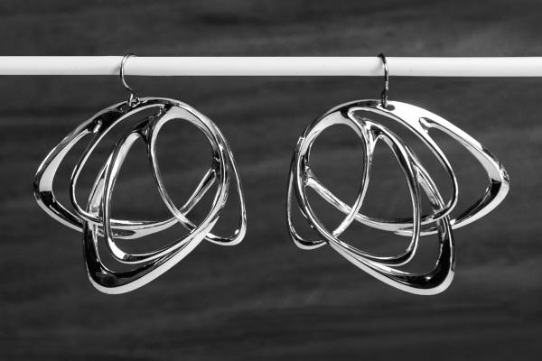 LACE gioielli stampati in 3D