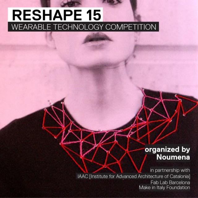 RESHAPE 15