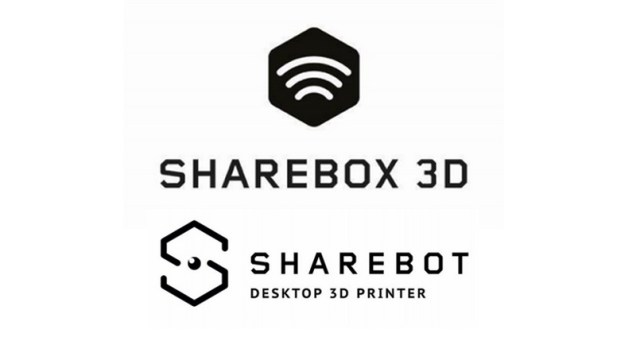 sharebox3d sharebot stampa 3d