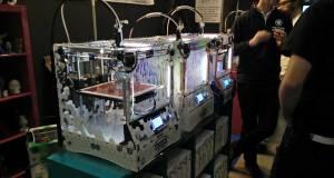 Dynamo D3D stampante 3D