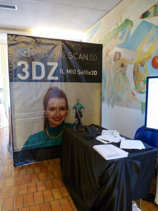 CloneScan3D 3DZ