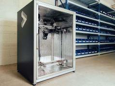 AON-M stampante 3d professionale