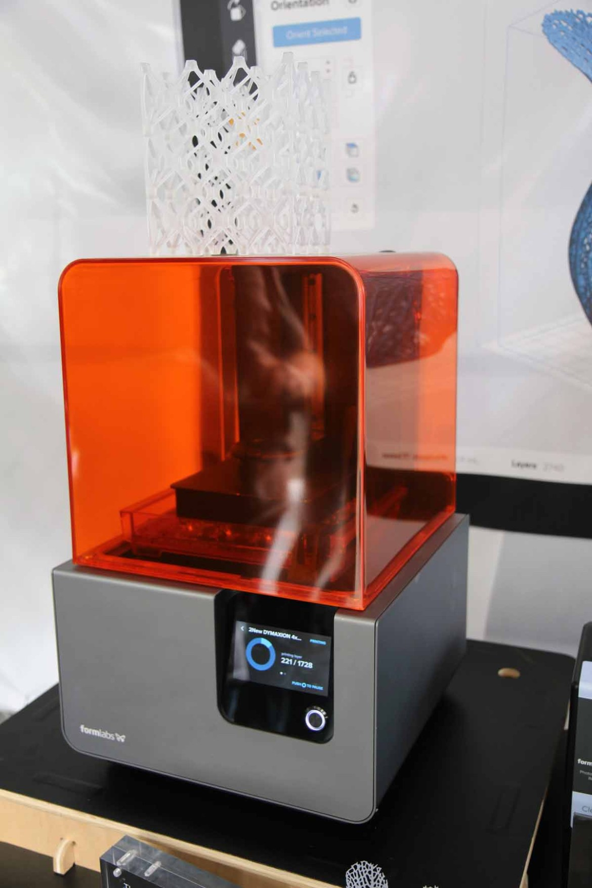 form-2-3D-printer