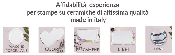La stampa foto su ceramica è veloce ed economica. Stampa Digitale Su Ceramica Fotoceramica Funeraria