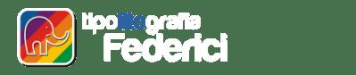 Logo Tipolitografia Federici - Terni (Umbria)