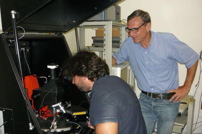 Covid-19 Roma tre professore Paolo Branchini