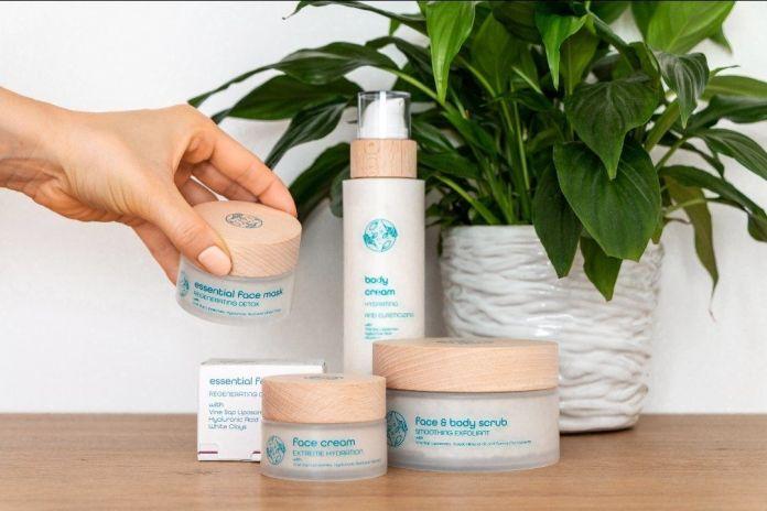 Brescia, i prodotti di cosmetica a marchio Pheal