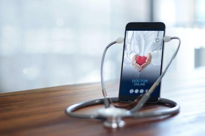 salute e tecnologia