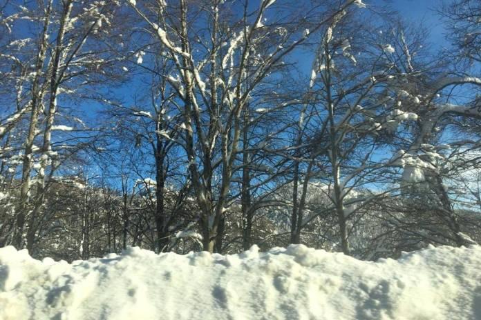 Gite fuori porta vicino Roma, la neve del Terminillo