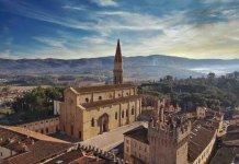 Innovazione, la città di Arezzo si lancia verso il futuro