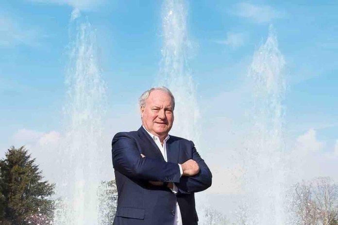 Parchi divertimento, il presidente dell'associazione italiana del settore Giuseppe Ira