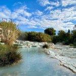 Terme gratis, in Toscana ci sono le Cascate del Mulino