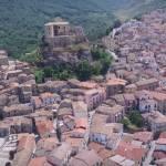 Case a 1 euro, l'iniziativa arriva anche nel borgo di Laurenzana