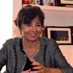 Maria Chiara Carrozza primo piano