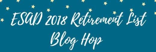 ESAD Retirement Blog Hop with Leonie Schroder Independent Stampin' Up! Demonstrator Australia