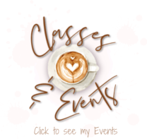 Classes & Events with Leonie Schroder Independent Stampin' Up! Demonstrator Australia
