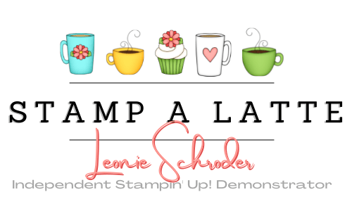 Stamp A Latte