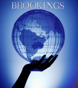 BrookingsInstitution