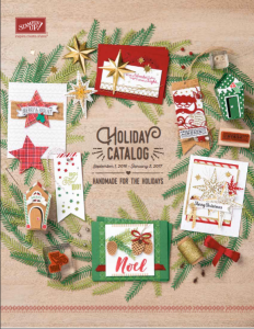 Holiday Catalog 2016