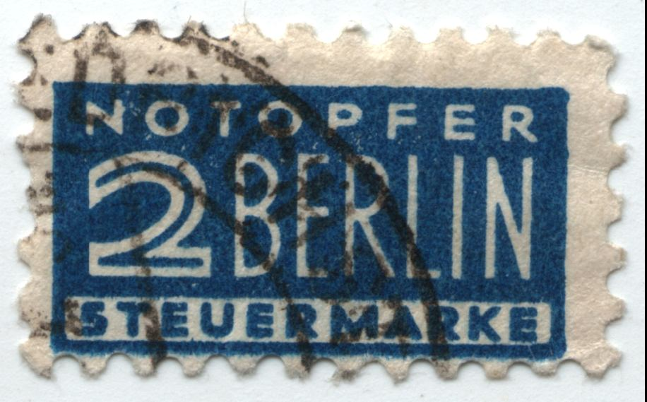 Most Expensive German Stamps