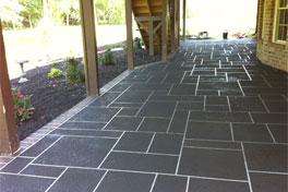 concrete resurfacing company kansas city
