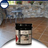 SureSeal HS 340 - Acrylic Stamped Concrete Sealer Low VOC