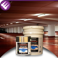 SureSeal Pigmented WB - Colored Water Based Concrete Sealer