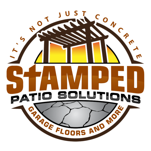 stamped patio solutions