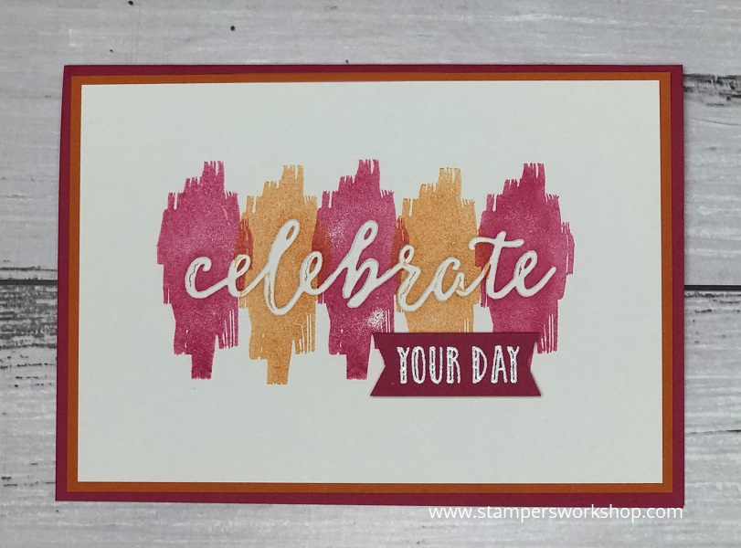 Celebrate Your Day