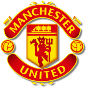 Image result for manchester united badge 300x300