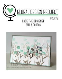 Global Design Project #036