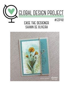 GDP 040 - Case the Designer