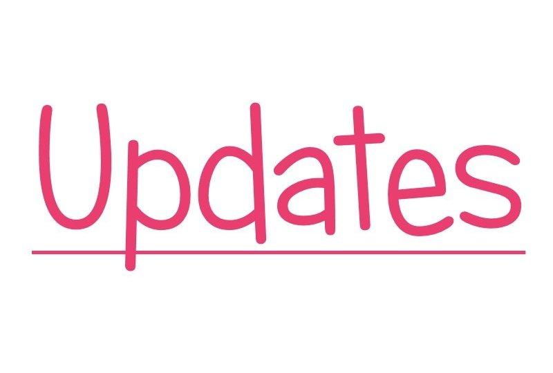 Stampin' Up! Updates