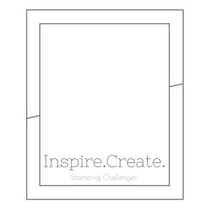 Inspire.Create.Challenge 002 Papercraft Sketch challenge