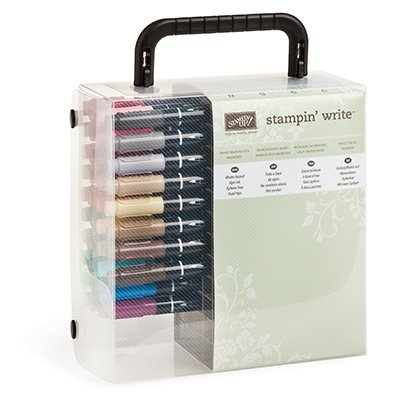 Stampin' Up! Many Marvelous Markers Stampin' Write Marker Club