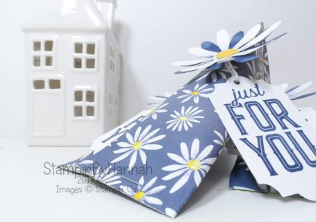 Stampin' Up! Onstage Team Gifts using Delightful Daisy from Stampin' Up!