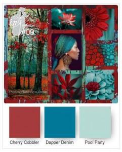 Colour INKspiration C109