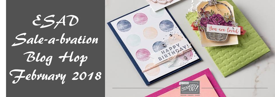 ESAD Feb 2018 Blog Hop
