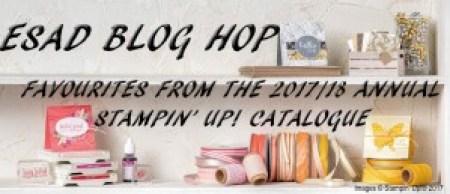 ESAD Blog Hop