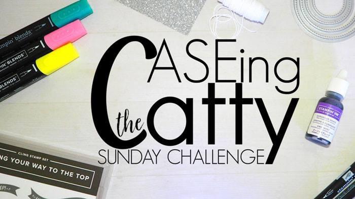 CTC Sunday Challenge